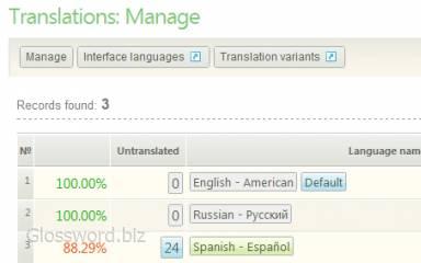 Managing a language translations / Управление языковыми переводами / 850×286, 42KB