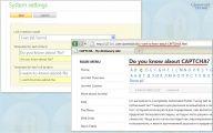 A custom URL and page heading / Настраиваемые URL и заголовок страницы